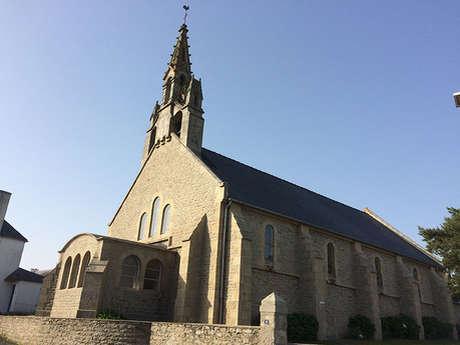 L'Eglise Notre Dame de la Mer