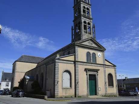 Eglise Saint Enéour