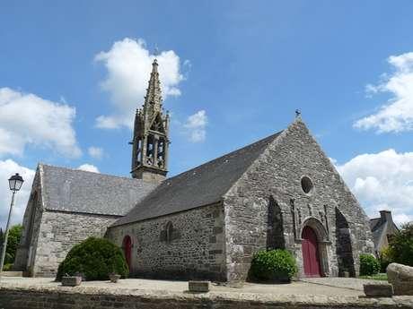 Eglise Saint-Annouarn