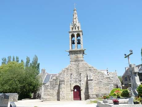 Eglise Saint Faron / Saint Fiacre