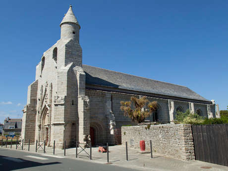 Eglise Sainte Thumette