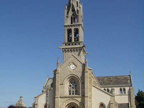 Église de Plobannalec