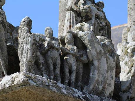 Visites guidées historiques en Ouest Cornouaille