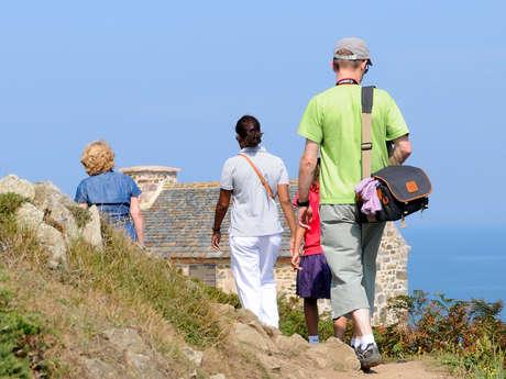 Randonnée pédestre : Planguenoual, Treutran