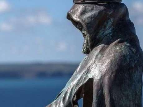 Visite de l'îlot St-Michel