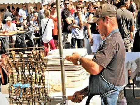 Fête de la sardine