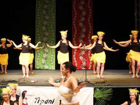 Journée polynésienne