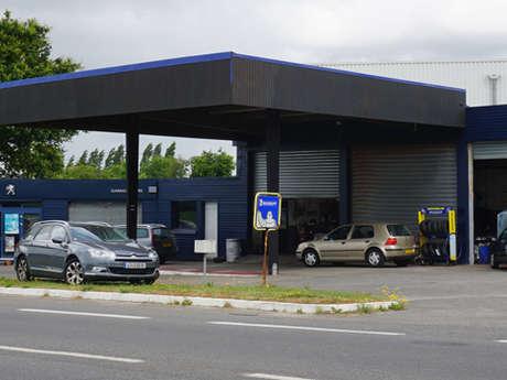 Garage André