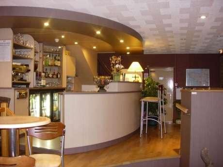 Hôtel - restaurant La Grande Fontaine