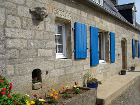 QUERE Marie-Pierre et Christian - Location Ty Dinaou