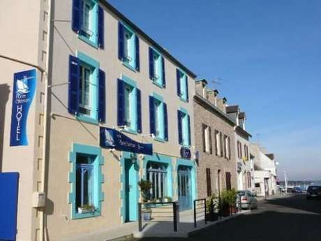 L'Hôtel de Loctudy - La Porte des Glénan