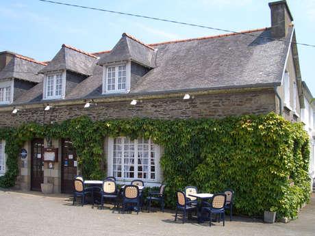 Hôtel - Restaurant Bocher