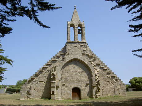 Chapelle de Beuzec