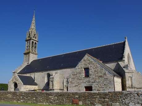 Eglise Notre Dame de Pitié