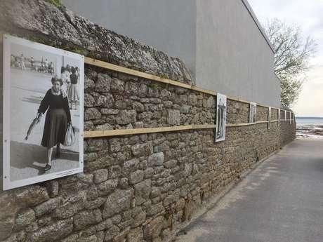 """Exposition photos """"l'Homme et la Mer"""""""