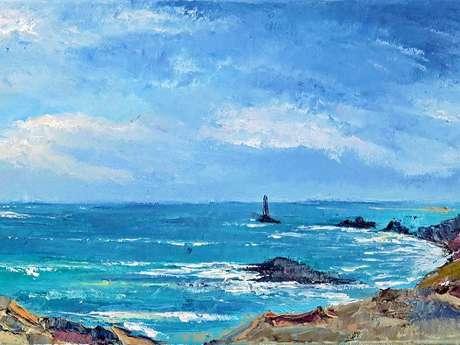 Exposition Michel Hamelin