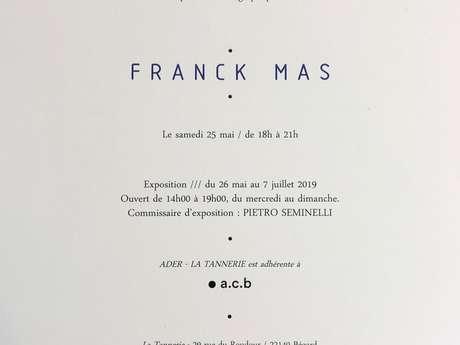 """Exposition """"Hello Dolly"""" de Franck Mas"""