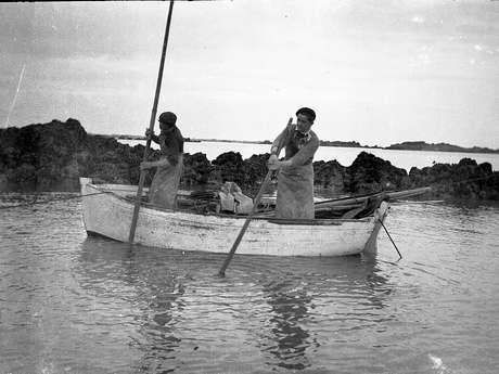 """Causerie de Guy Prigent """"Les pêches côtières du quartier de Paimpol"""""""