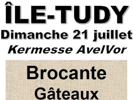 Pardon de l'Ile-Tudy