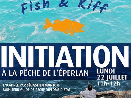 Initiation à la Pêche à la ligne