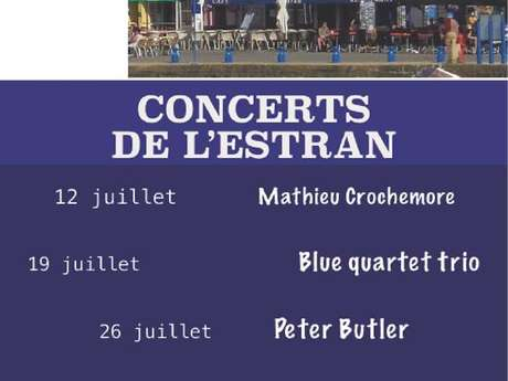 "Concert ""Amarine electric Jazz"""