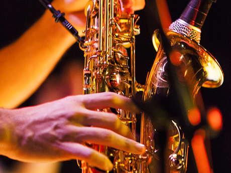 Snap - Festival de Jazz - Jour 1
