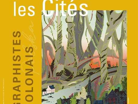 L'Art dans les Cités