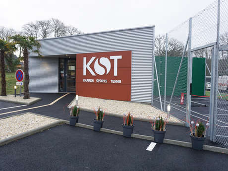 Karren Sports Tennis - KST