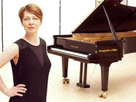 "Concert classique Piano Solo Salon ""russe"" par Ludmila Berlinskaïa"
