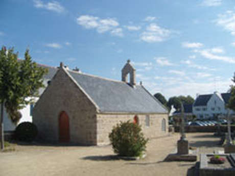 Chapelle de Porz Bihan
