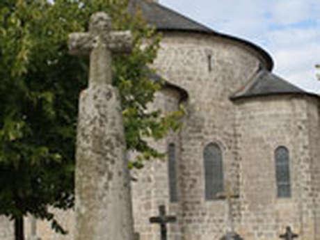 Stèle Gauloise