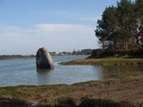 Menhir de Pen Laouic