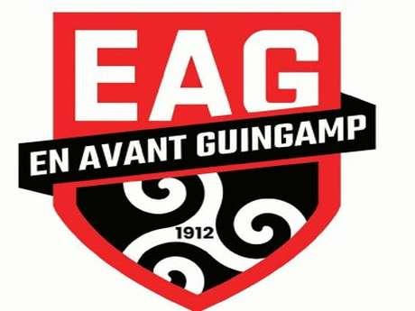 Match de Ligue 2 : EAG / PARIS FC