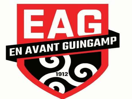 Match de Ligue 2 : EAG / CHAMBLY
