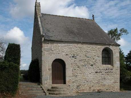 Chapelle de la Ville-es-Zion