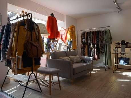 Lilou Concept Store