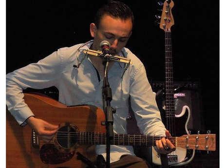 Concert - Alan