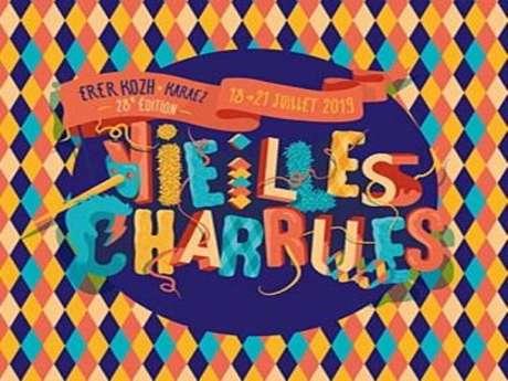 Festival des Vieilles Charrues 2019