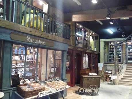 ANNULÉ - Musée des métiers d'autrefois à la Biscuiterie Ménou - Journée des Loisirs