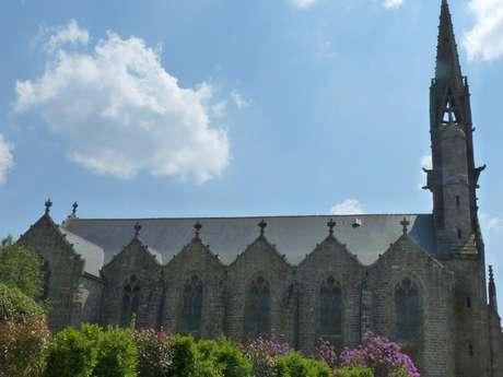 Pardon Ste Anne - St Tudec