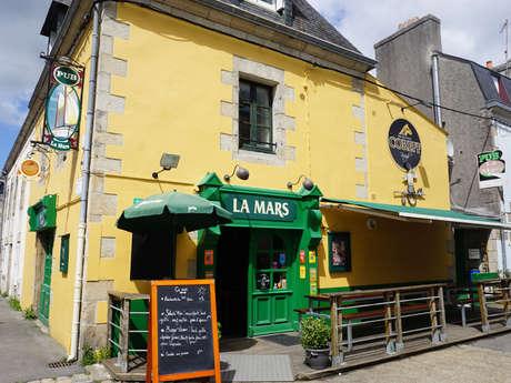 Pub La Mars