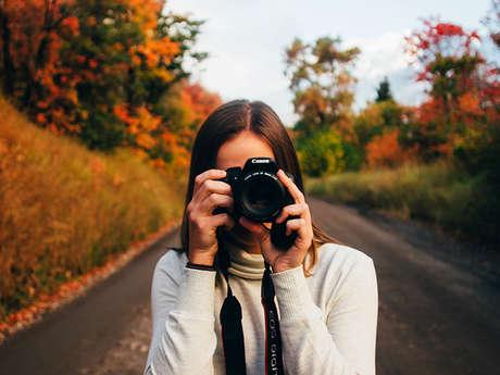 Concours photo - Mettez de la photo dans le marathon des Etoiles de la baie