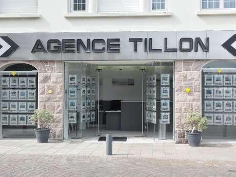 Immobilier - Agence immobilière Tillon