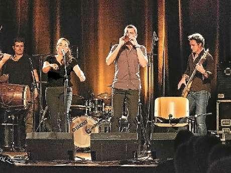 Concert : Pevarlamm