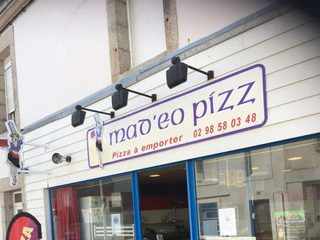 Pizzeria Mad'Eo Pizz