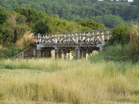 Pont du Marais