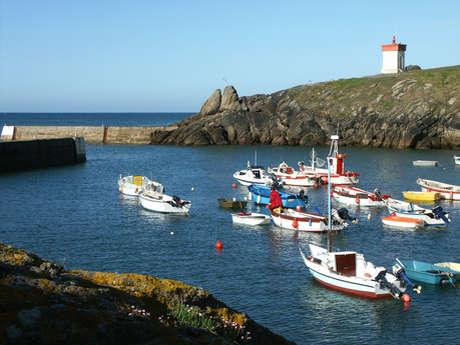 Port de Pors Poulhan