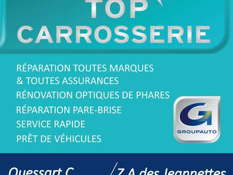 Carrosserie QUESSART Christian