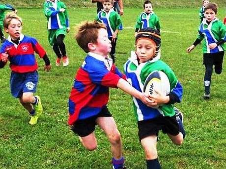 Rugby : Trophée Penn-ar-Bed