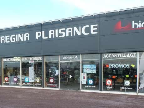 Bateaux : vente - entretien - accastillage - Régina Plaisance